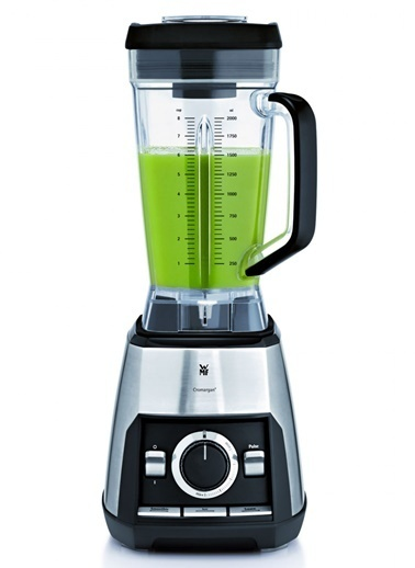 WMF Kult Pro Green Smoothie Blender 1600W Renkli